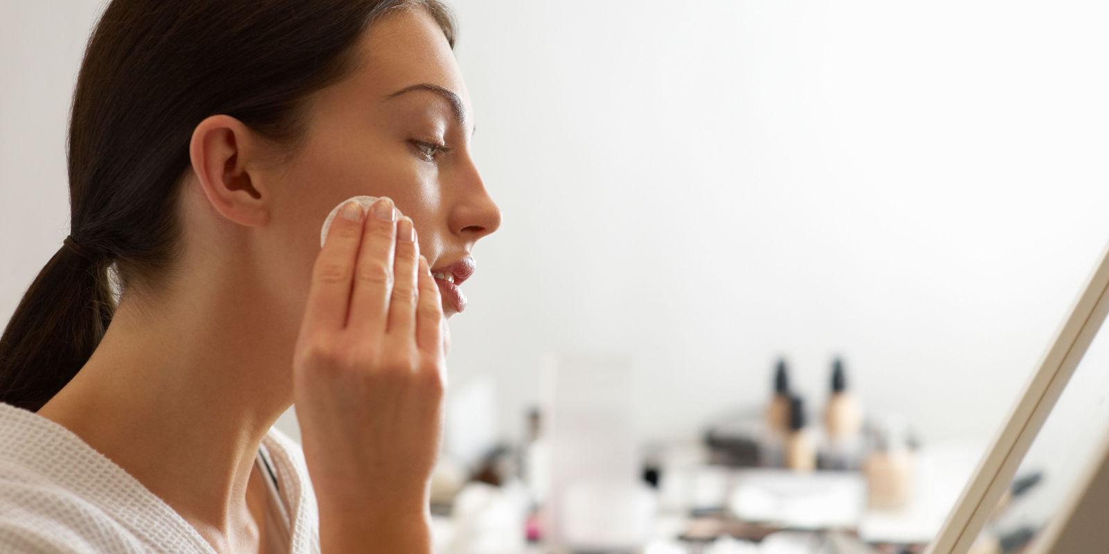 Чего требует уход за нормальной кожей?