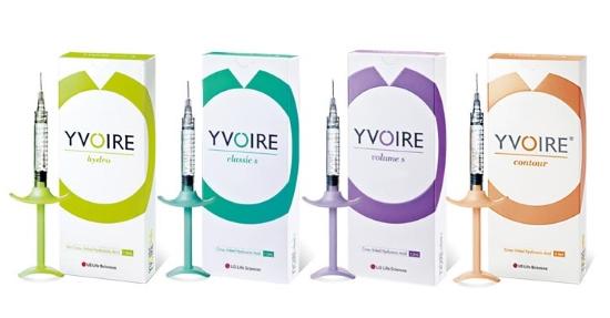 Yvoire Volume