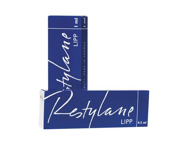 Restylane Lipp