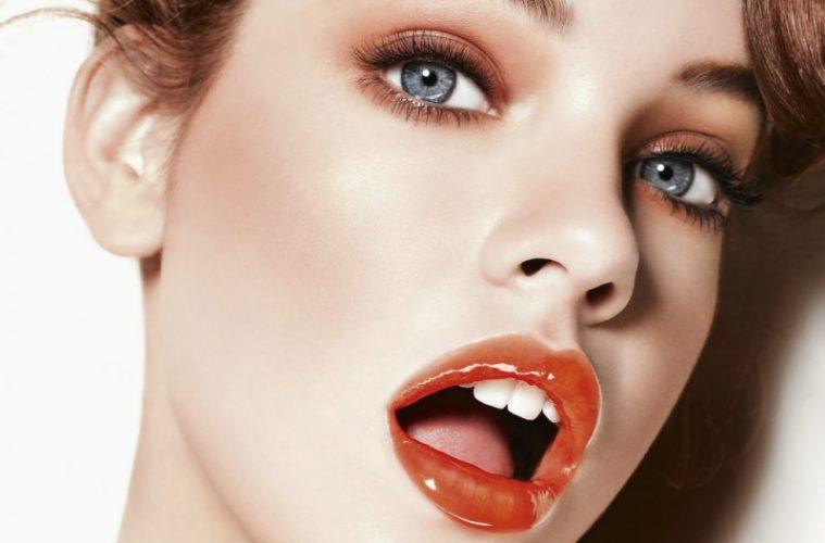 Домашние методы сделать губы больше