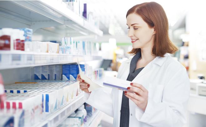 Аптечная косметика по уходу за кожей лица