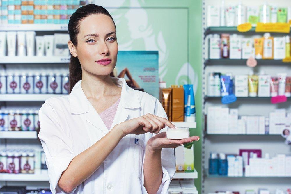 Популярные аптечные средства
