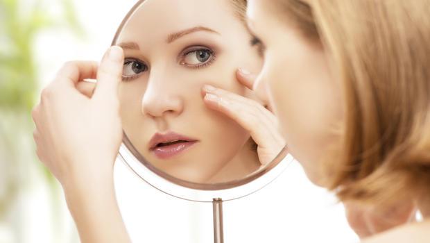 Правильный уход за чувствительной кожей лица