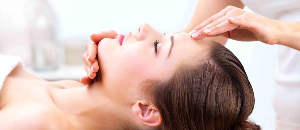 Салонные процедуры, подходящие для чувствительной кожи
