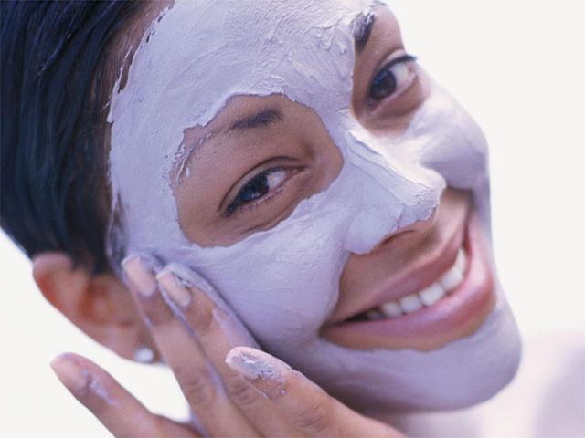Уход за комбинированной и проблемной кожей лица