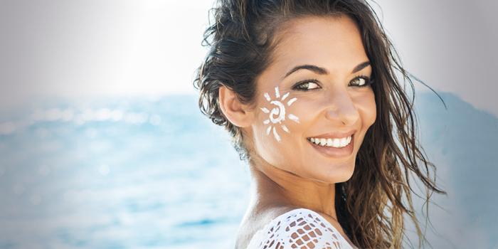 Какой крем подходит для кожи летом?