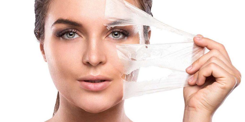 Косметологические летние процедуры