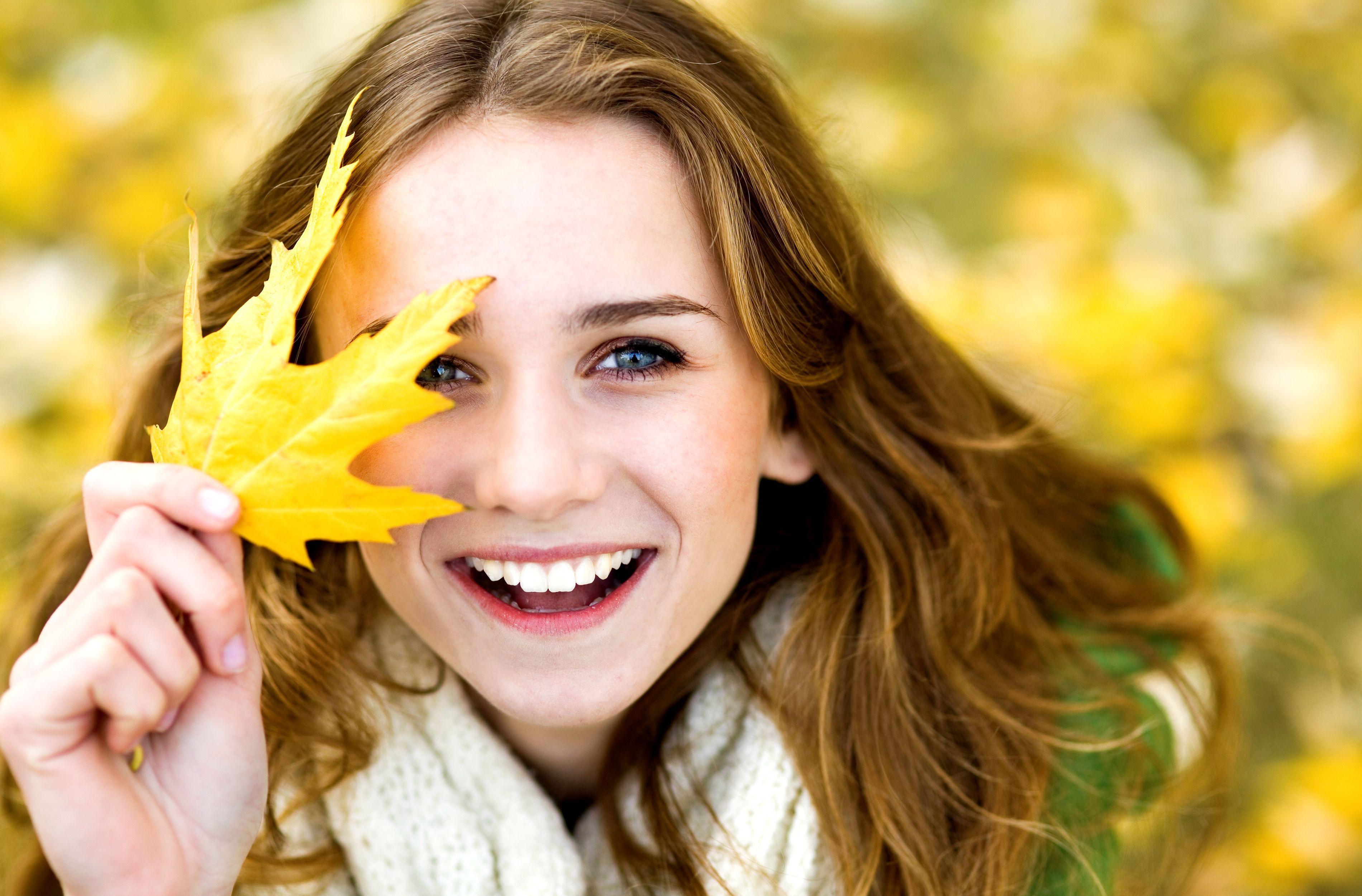 Каким должен быть уход за кожей лица в осенний период?