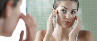 Уход за кожей лица после 35 лет – 12 советов косметолога