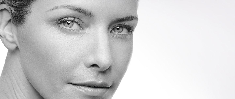 Популярный уход за лицом у косметолога