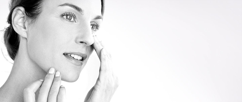 Подберите правильный уход за лицом по типу кожи