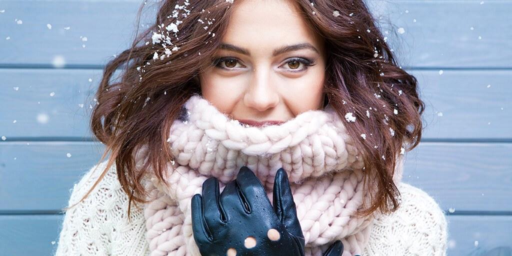 Уход за кожей лица зимой – советы косметолога