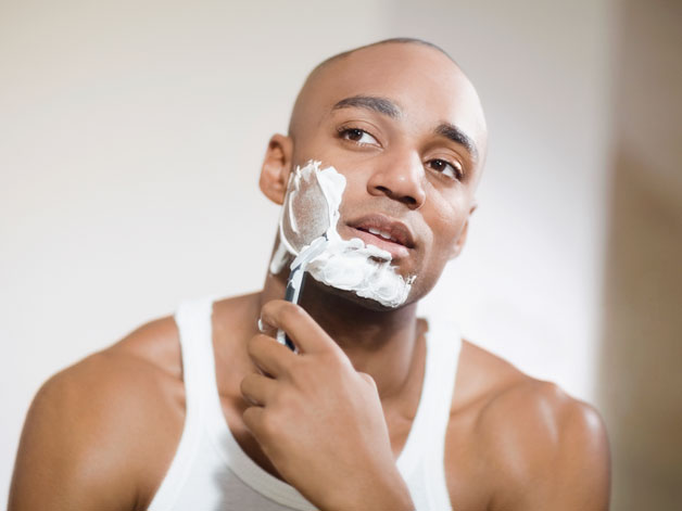 Гладкое бритьё без травм