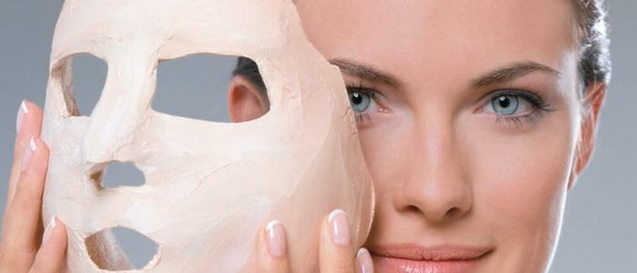 Различные маски по типу кожи