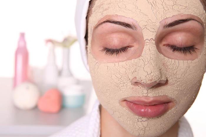 Домашние средства для ухода за сухой кожей лица