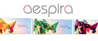 Биоревитализация Аеспира – действие и побочные эффекты