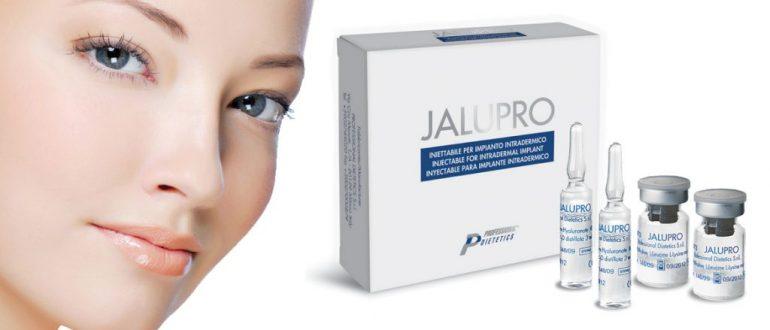 Биоревитализация Ялупро – отзывы косметологов и клиентов