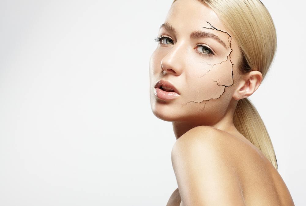 Для сухой кожи