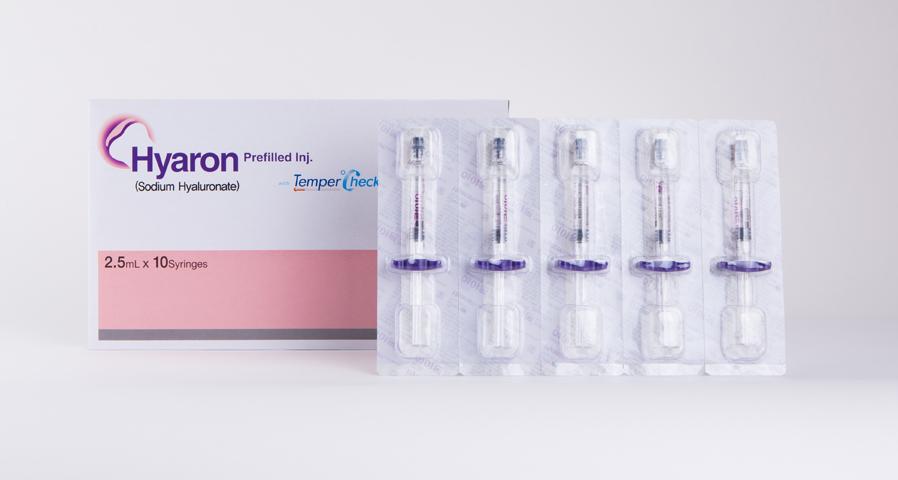 Отзывы о биоревитализации Hyaron (Хирон)