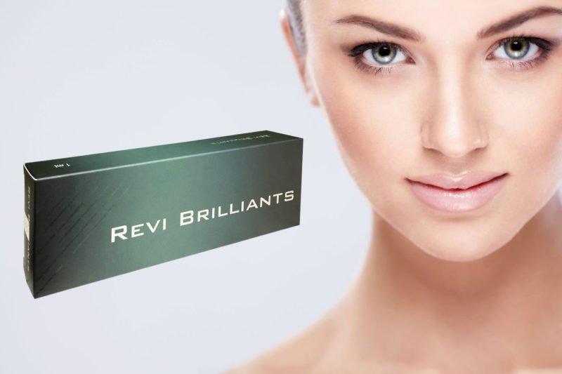 Отзывы о биоревитализации Revi Brilliant с фото до и после