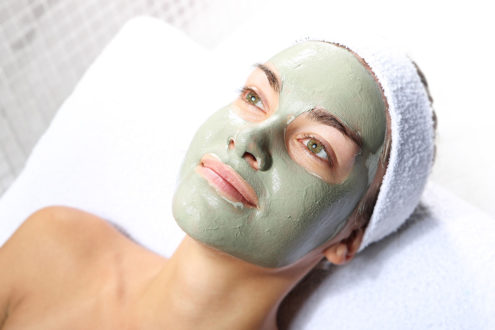 Nude facial mask ratings nicole