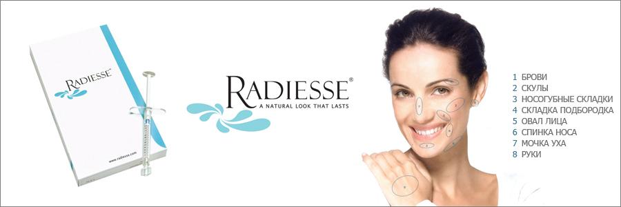Радиесс (Radiesse)