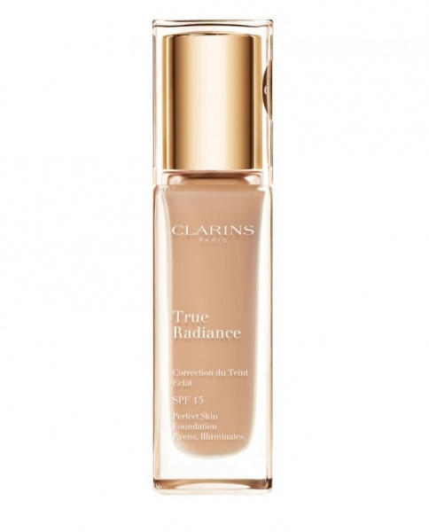 Clarins True Radiance