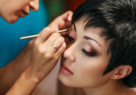 Советы мастеров по возрастному макияжу лица