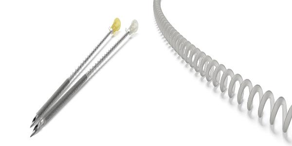 Нити спирали для подтяжки лица. Отзывы, фото до и после операций