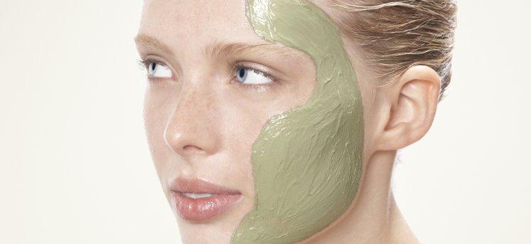 Самые эффективные очищающие маски