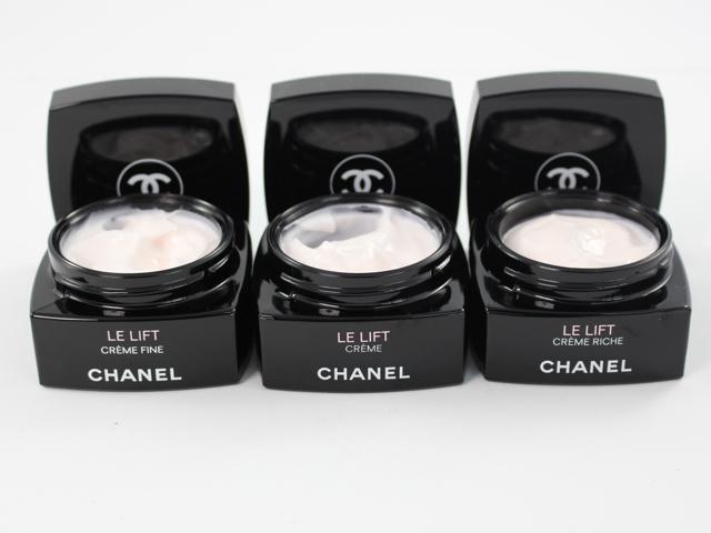 Крем-лифтинг для лица от Шанель le Lift