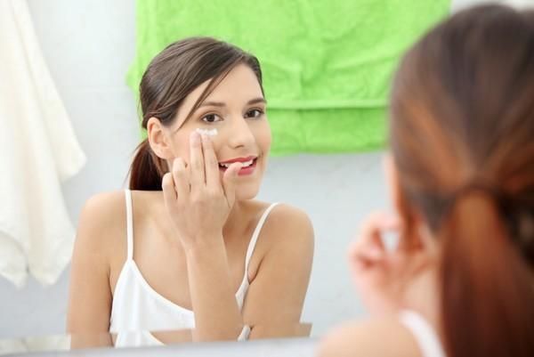 Эффективность для зрелой кожи