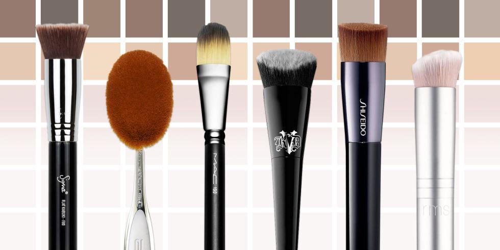 Как наносить тональный крем на лицо – правила для разных типов средств