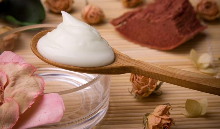 Рецепты кремов с лецитином дома
