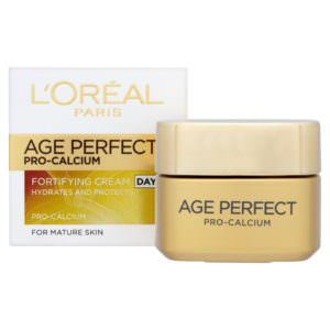 L'oreal Age Re-Perfect Pro-Calsium