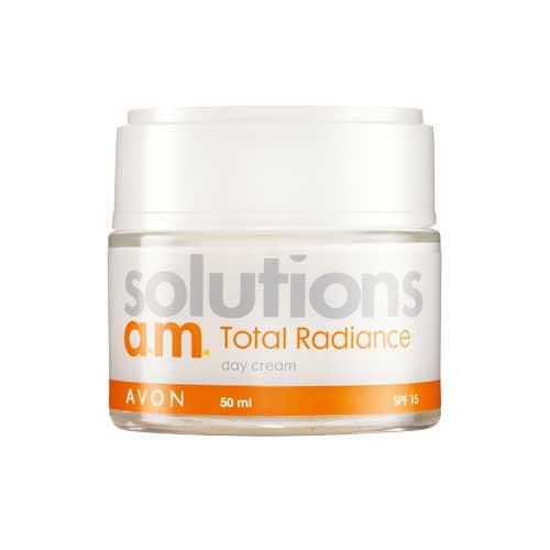 Дневной крем «Здоровое сияние» от Avon Solutions