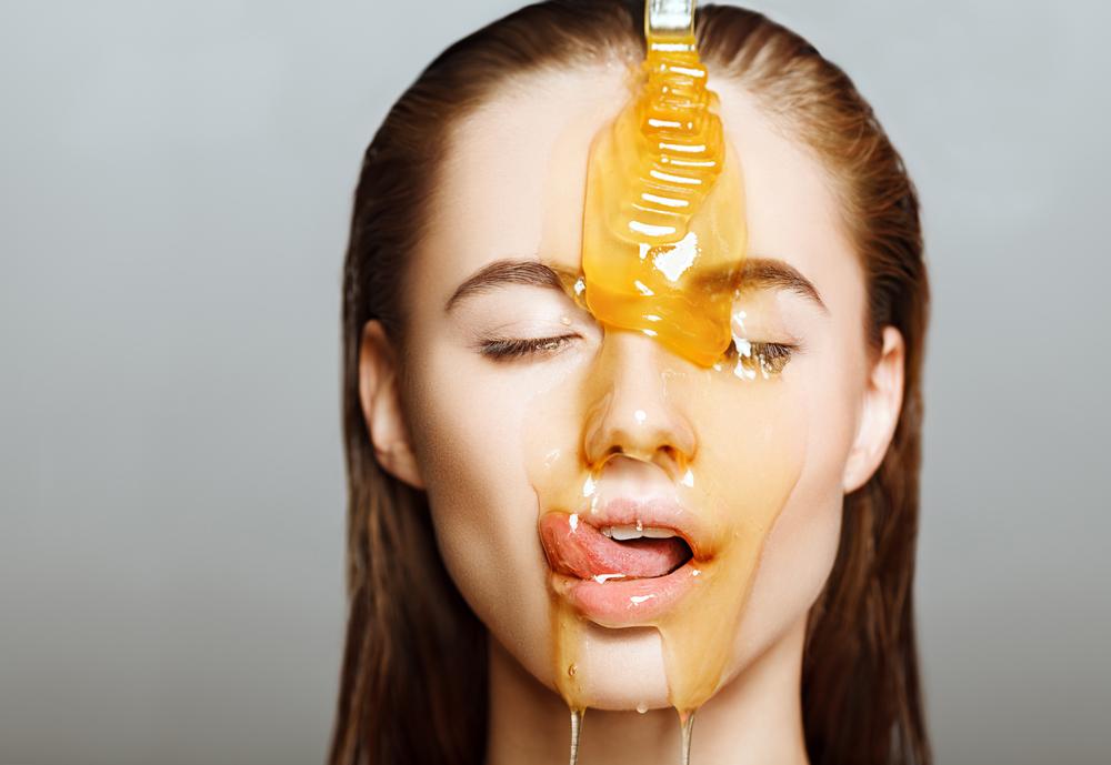 Маски на основе меда