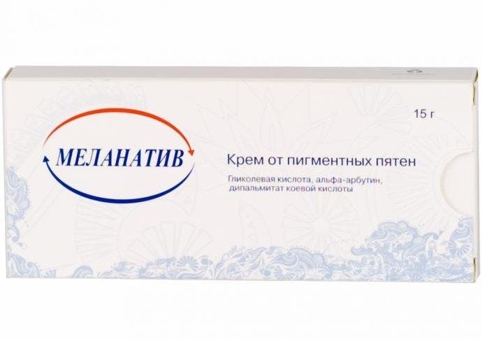 Меланитив
