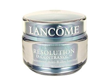 Lancome Resolution D-Contraxol