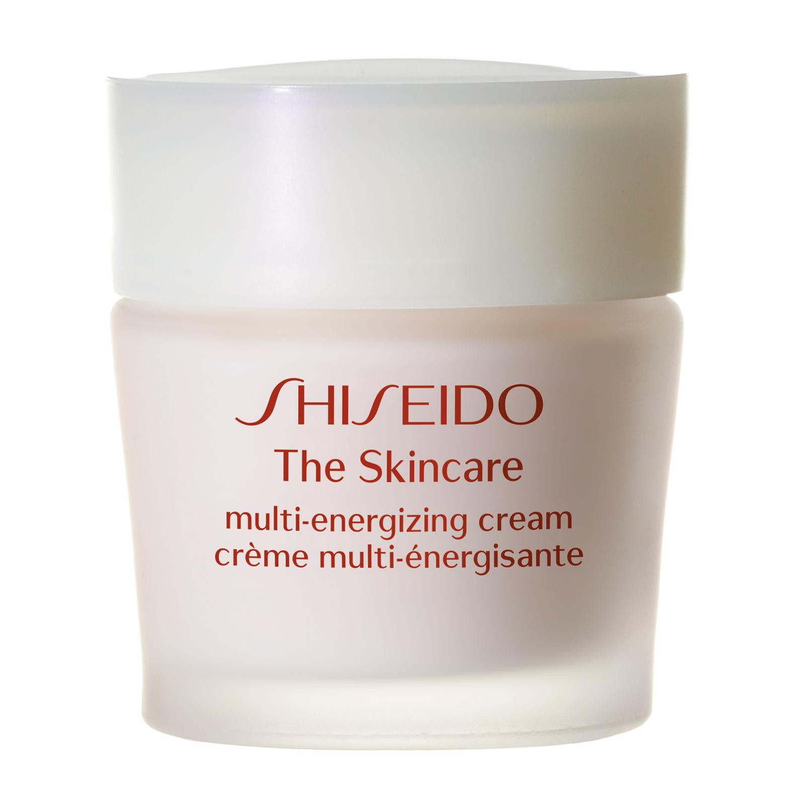 Shiseido Skincare Multi-Energizing Cream