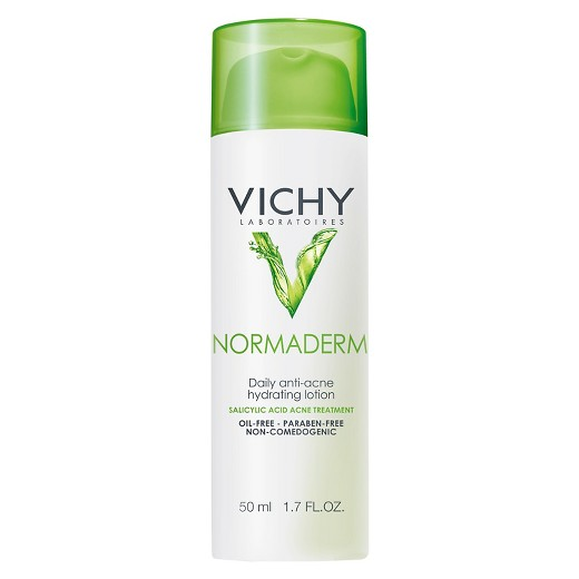 Normaderm от Vichy