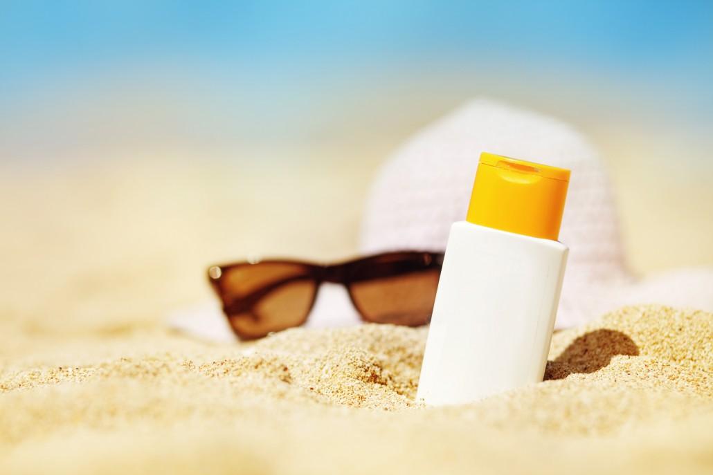 Топ лучших кремов от солнца