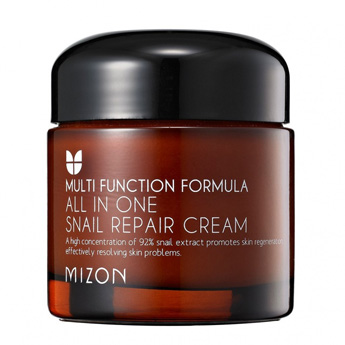All in One Snail Repair Cream, Mizon