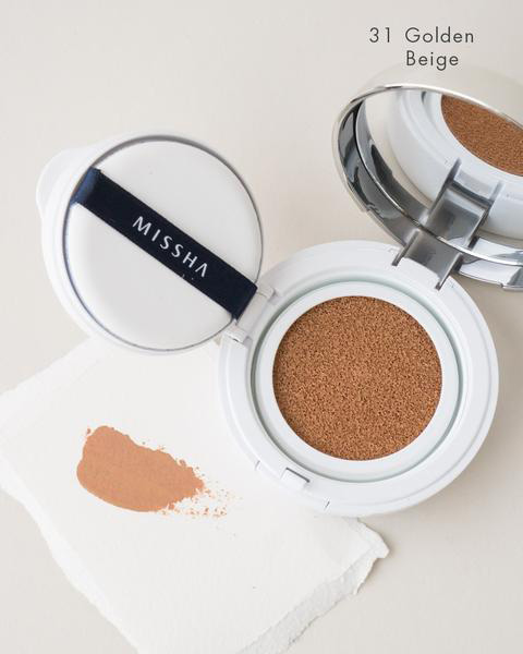 Missha M Magic Cushion Cover Spf50+/pa+++