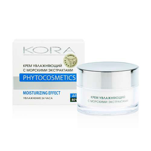 KORA Moisturizing Effect