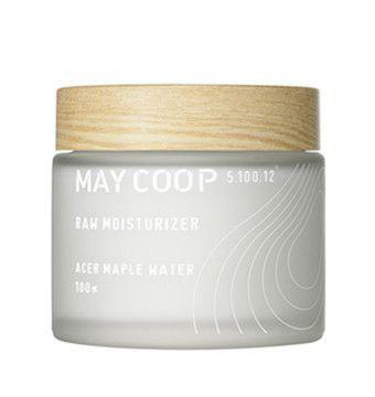 Raw Moisturizer, May Coop
