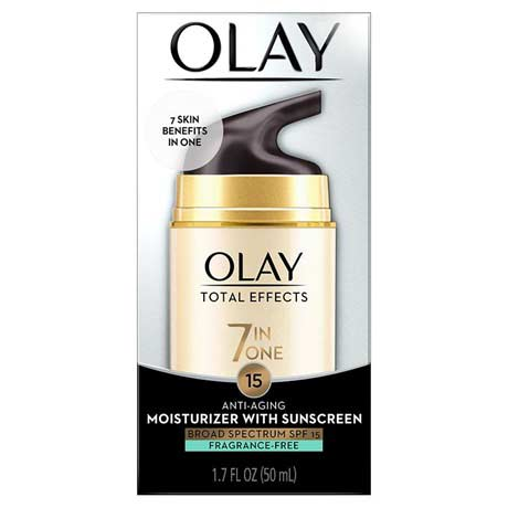 Olay Total Effects 7 IN ONE c SPF 15