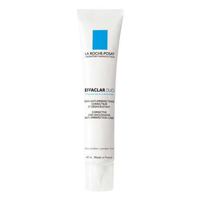 La Roche-Posay Effaclar Duo Corrective And Unclogging Anti-imperfection Care