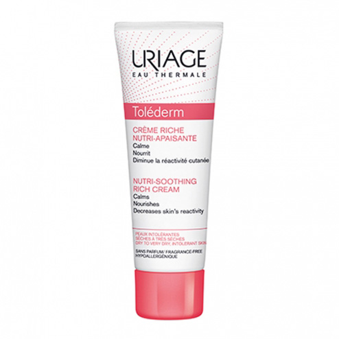 «URIAGE» Tolederm Riche
