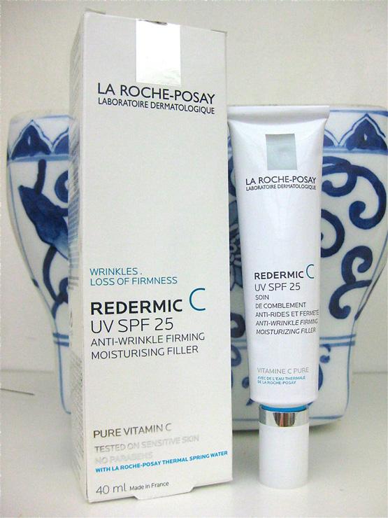 La Roche Posay: REDERMIC C